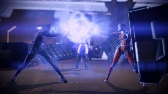 Mass Effect 2 ? #084 – Mutter und Tochter!