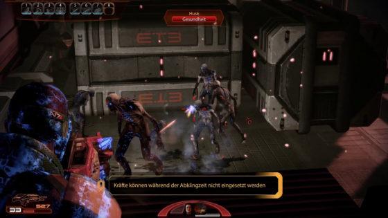 Mass Effect 2 🚀 #086 – Das sind aber viele!