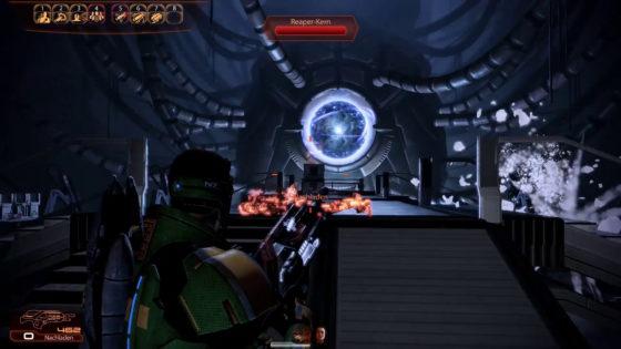 Mass Effect 2 🚀 #087 – Des Reaper's Kern!