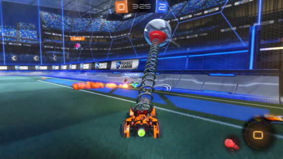 Rocket League – #26 – Time to rumble!