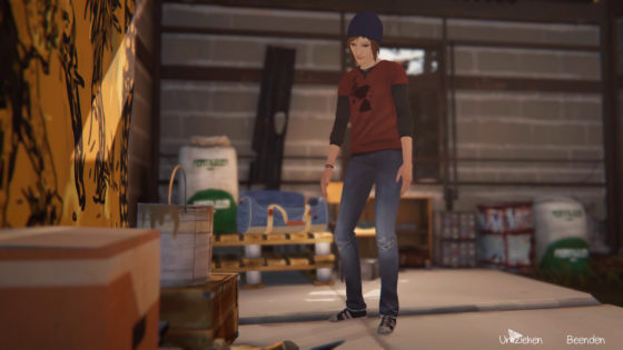 Life is Strange: Before the Storm 👭 #12 – Ein neues Zuhause?