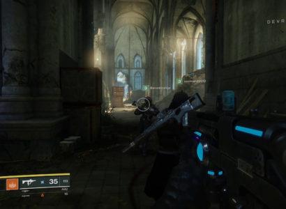 Destiny 2 🔫 #05 – Die Drei von der Kirche!