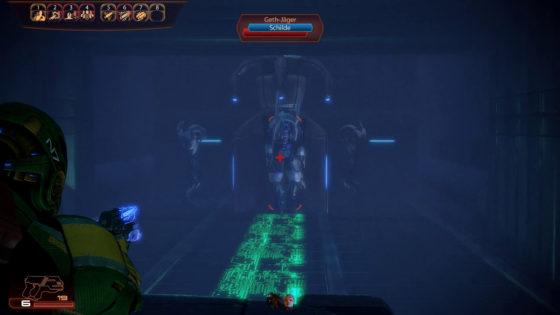 Mass Effect 2 🚀 #089 – Das grüne Zeug!