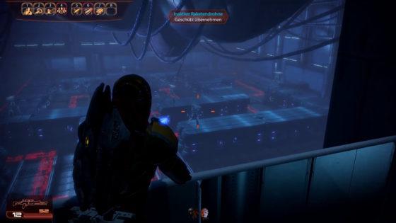 Mass Effect 2 🚀 #090 – Überschreiben oder töten?