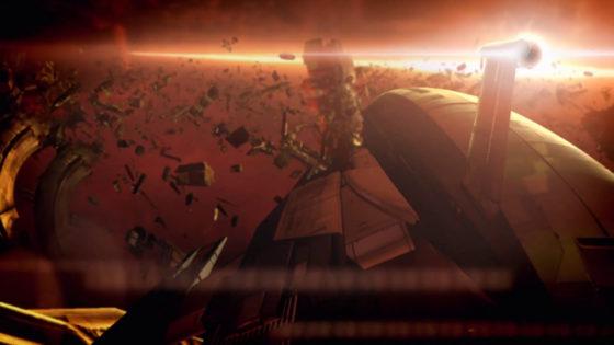 Mass Effect 2 🚀 #091 – Wir greifen an!