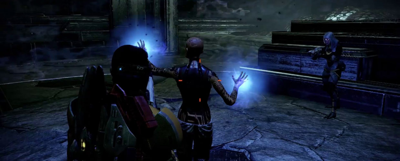 Mass Effect 2 🚀 #093 – Biotik ist Trumpf!