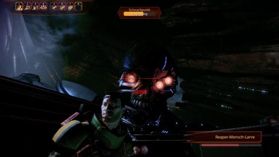 Mass Effect 2 🚀 #094 – Der Menschen-Reaper!