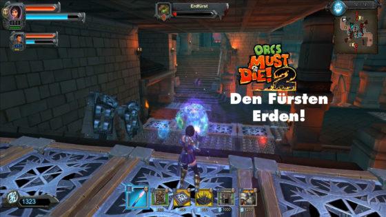 Orcs Must Die 2 – #18 – Den Fürsten Erden!