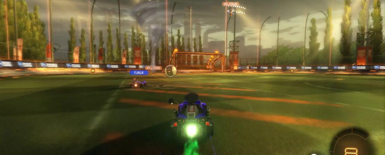 Rocket League – #27 – Aufholjagd!