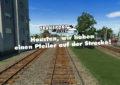 Transport Fever Ruhrgebiet - #23 - Housten, wir haben einen Pfeiler auf der Strecke!