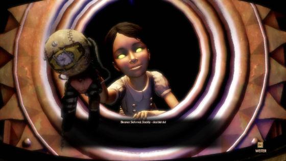 Bioshock 2 Remastered ? #01 – Zurück in Rapture!