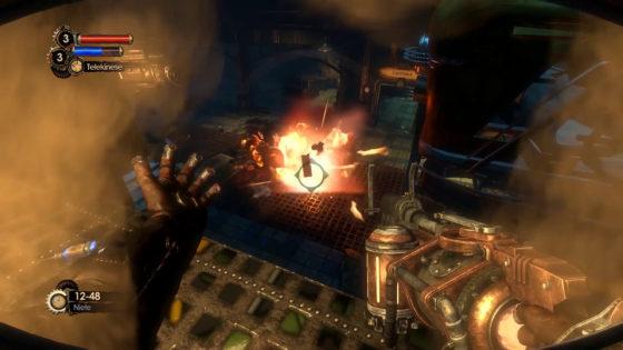 Bioshock 2 Remastered ? #03 – Telekinese macht Bumm!