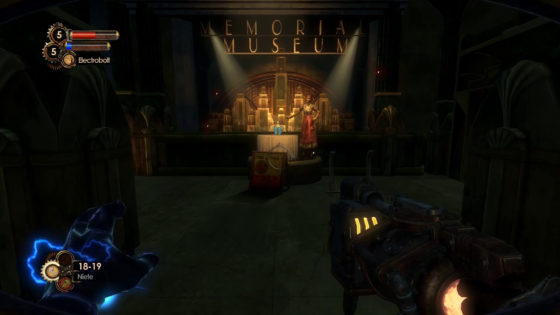 Bioshock 2 Remastered ? #04 – Nachts im Museum!