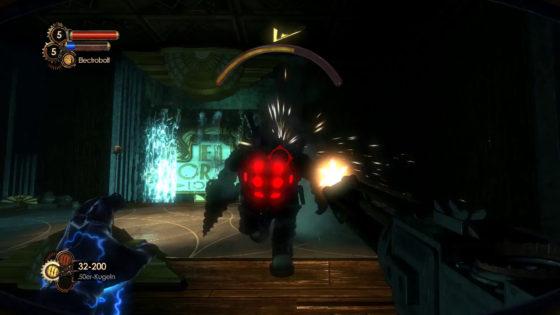 Bioshock 2 Remastered 🔫 #05 – Der erste Big Daddy!