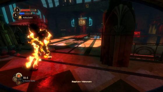Bioshock 2 Remastered ? #07 – Hier brennt die Schwester!