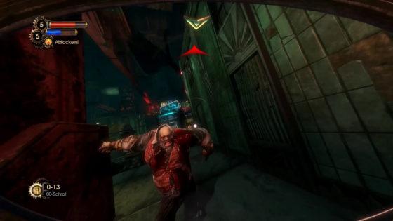 Bioshock 2 Remastered 🔫 #09 – Ein Brute Splicer!