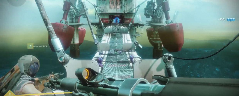 Destiny 2 🔫 #11 – Gemeinsam Kolben schrubben!