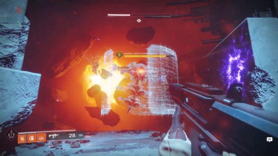 Destiny 2 ? #17 – Hydra im Sonnenschein!