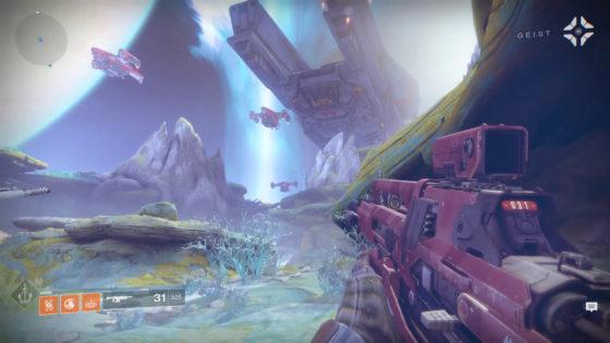 Destiny 2 🔫 #22 – Der meckernde Rentner!