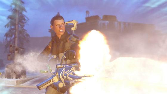 Xcom 2 👽 #26 – Feuerschutz versaut!
