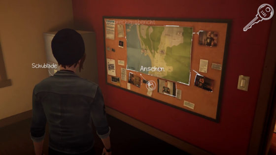 Life is Strange: Before the Storm 👭 #24 – Detektiv-Arbeit!