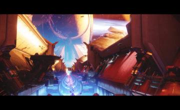 Destiny 2 🔫 #31 – Ein Schiff borgen!