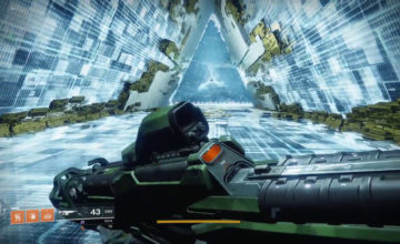 Destiny 2 🔫 #38 – Willkommen in der Matrix!