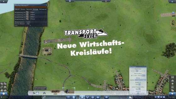 Transport Fever Ruhrgebiet – #32 – Neue Wirtschafts-Kreisläufe