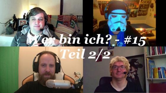 Wer bin ich? – #15 – Chipzilla – Teil 2