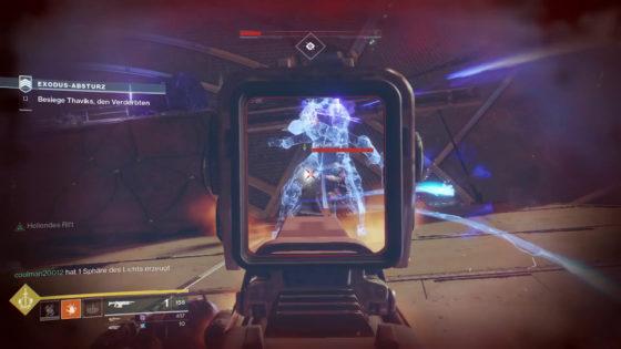 Destiny 2 🔫 #48 – Strike auf der Exodus!