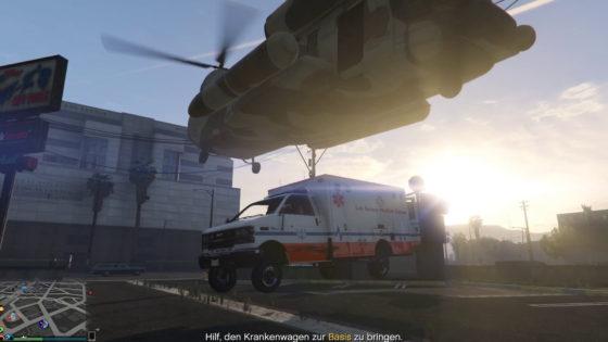GTA V Online 🏎 #277 – Der Doomsday Heist!