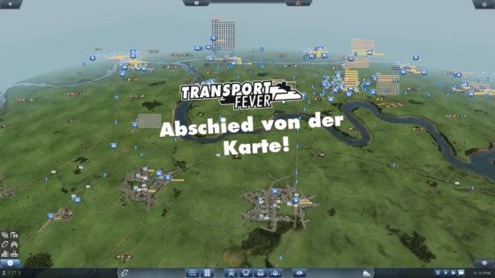 Transport Fever Ruhrgebiet – #46 – Abschied vom Ruhrgebiet!