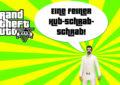GTA V (Grand Theft Auto) - #277 - Ein feiner Hub-Schrab-Schrab!