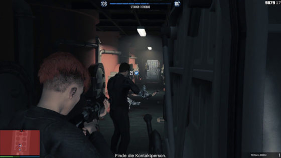 GTA V Online ? #293 – Spaß im U-Boot!