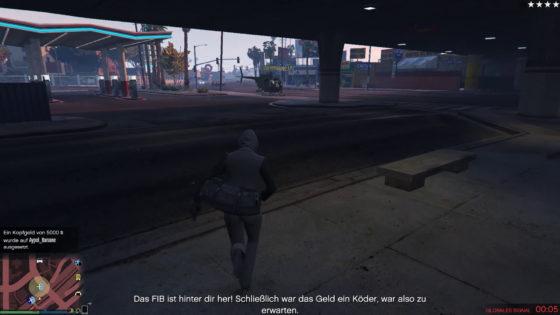 GTA V Online 🏎 #294 – Die Taschendiebin!