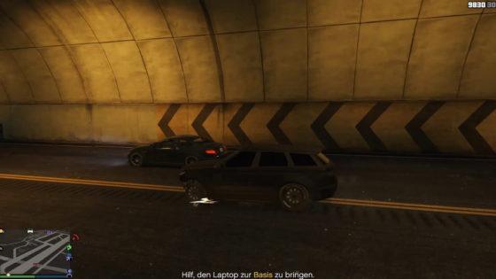 GTA V Online 🏎 #302 – Reifen? Total überbewertet!
