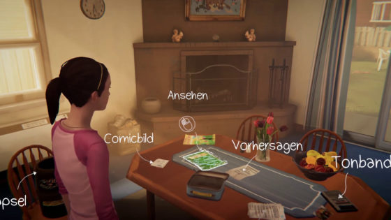 Life is Strange: Before the Storm 👭 #31 – Die Zeitkapsel!