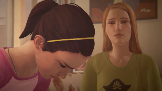 Life is Strange: Before the Storm 👭 #32 – Das Ende der Kindheit!