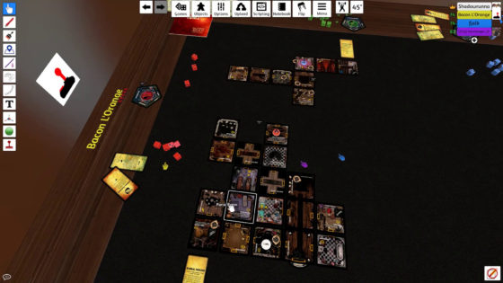 #05 – Betrayal at House on the Hill – Der Blob geht um! 2/2