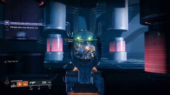 Destiny 2 🔫 #53 – Reaktor-Transport!