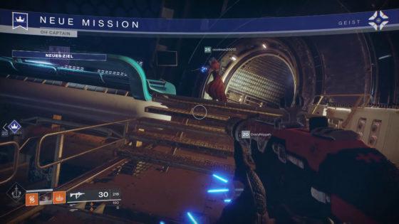 Destiny 2 🔫 #55 – Wo ist die Besatzung?