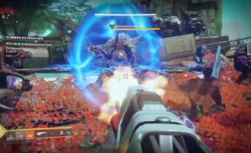 Destiny 2 🔫 #57 – Ein bisschen Ruf farmen!