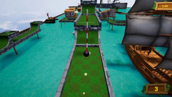 Golf it! 🏌#20 – Wenn Events durchdrehen!