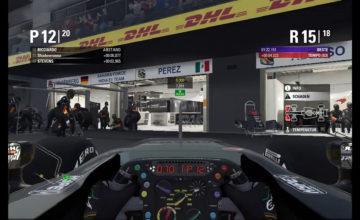 F1 2015 🏎 #07 – Hallo, Boxengasse!