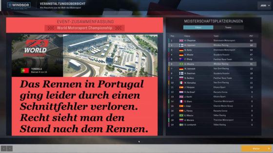 Motorsport Manager ? #07- Der Schnittfehler!