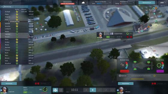 Motorsport Manager ? #17 – Automatischer Luftstrom?