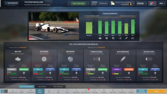 Motorsport Manager ? #18 – Schnell langsam sein!