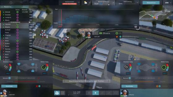 Motorsport Manager 🏎 #23 – Vielleicht ganz am Anfang?