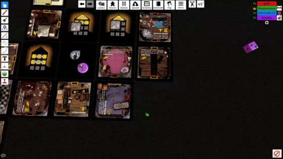 #16 – Betrayal at House on the Hill – In die Enge getrieben! – 3/3