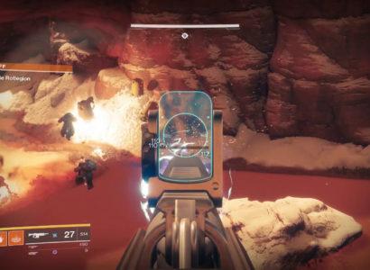 Destiny 2 🔫 #65 – Nen Fass aufmachen!